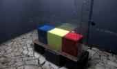 Trei culori cunosc pe lume