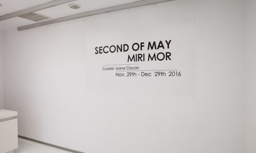 SECOND OF MAY / MIRI MOR